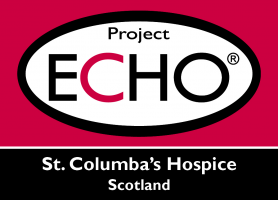 St Columba's Hospice Care